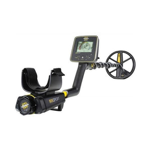 "White's MX Sport Metal Detector with 10"" DD Waterproof search coil"