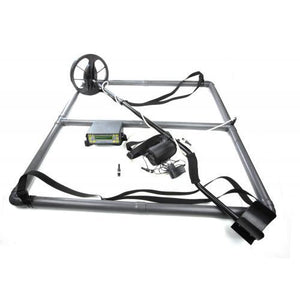 DeepTech Ground Pioneer 4500 Pulse Induction Metal Detector (4412805906532)