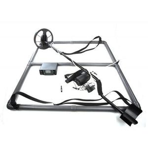 DeepTech SDP 3000 Pulse Induction Metal Detector (4412824780900)
