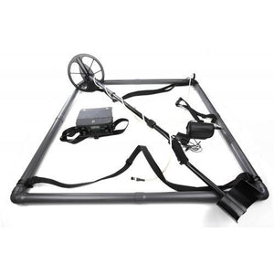 DeepTech MegaPulse Force Pulse Induction Metal Detector (4412812689508)