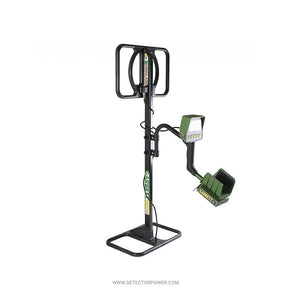 Garrett GTI 2500 Pro - Eagle Eye Treasure Hound Metal Detector (754953879587)