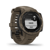 Garmin Instinct®  Tactical Edition Smartwatch