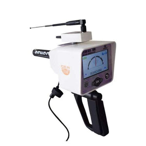 GER Detect Titan 500 Long Range Diamond Metal Detector