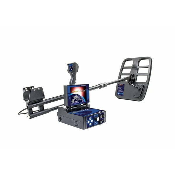 MAKRO DeepHunter 3D Pro Package Metal Detector