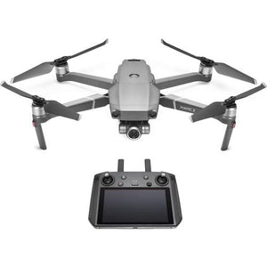 DJI Mavic 2 Enterprise Zoom w/ Smart Controller