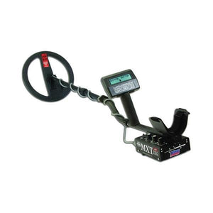 "White's MXT All-Pro Metal Detector with 10"" DD Waterproof Search Coil"