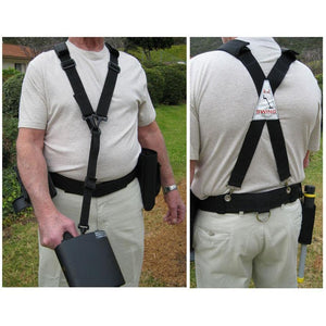 Treasure Product E Z Swing Harness