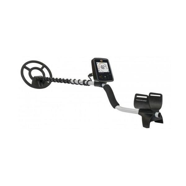 White's TREASUREmaster Metal Detector with 9.5