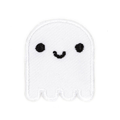 Mini Ghost Sticker Patch