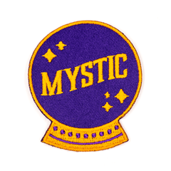 Mystic Patch