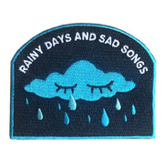 Rainy Days And Sad Songs Patch
