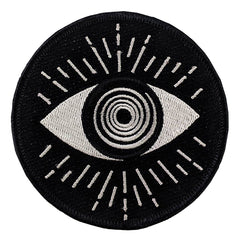 Eye Ball Patch