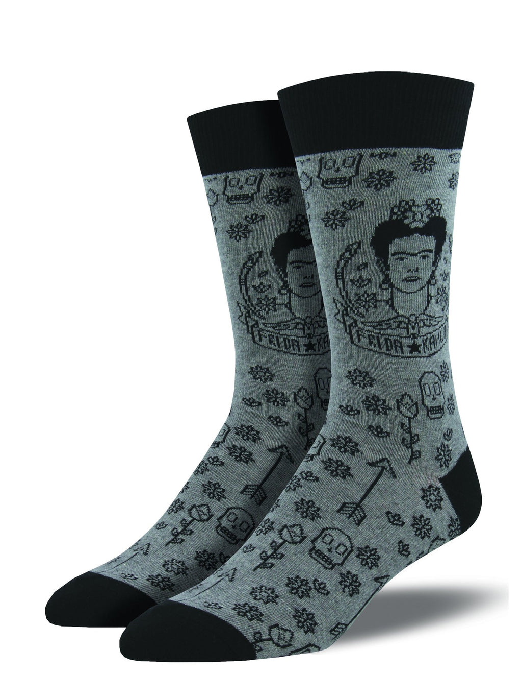 Frida Freak Men's Sock