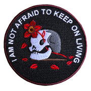 Not Afraid Patch