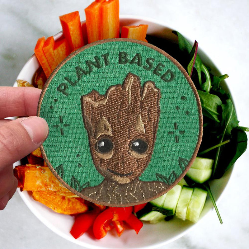 Plant Based Patch