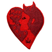 Puff Puff Pass Patch