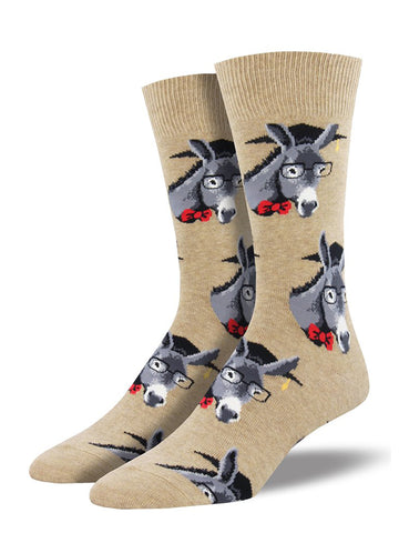 Men's Smart Ass Socks