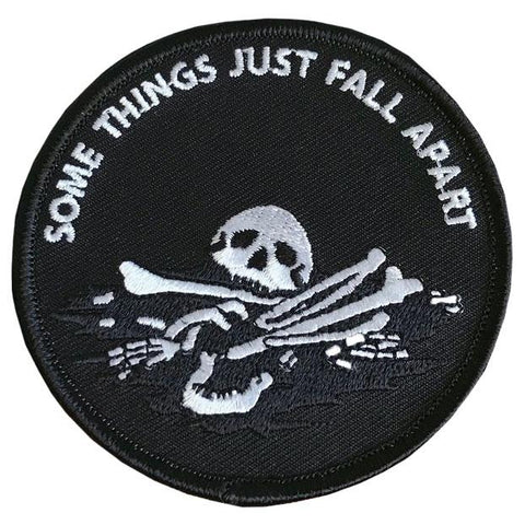 Some Things Fall Apart Patch