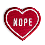 Nope Patch