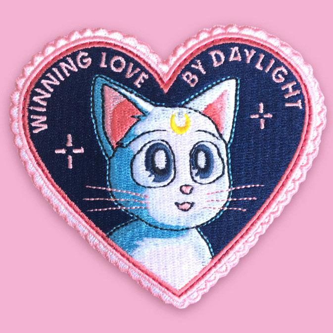 Winning Love Patch