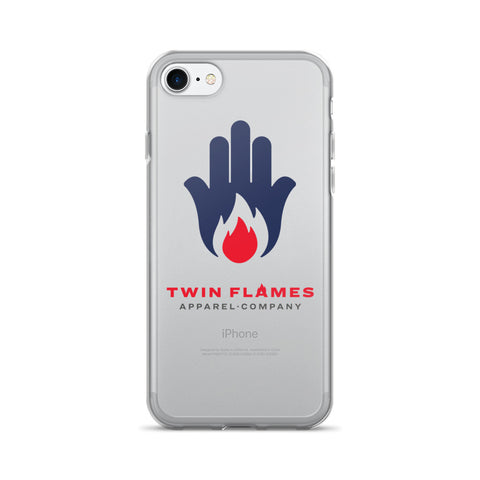 Twin Flames Apparel - iPhone 7/7 Plus Case