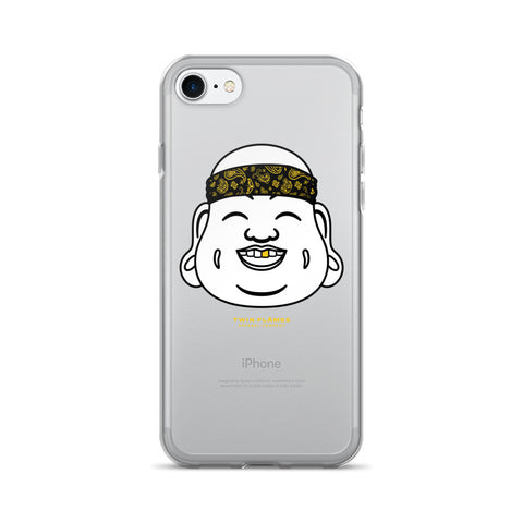 Gold Tooth Buddha - iPhone 7/7 Plus Case