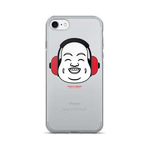 DJ Buddha - iPhone 7/7 Plus Case