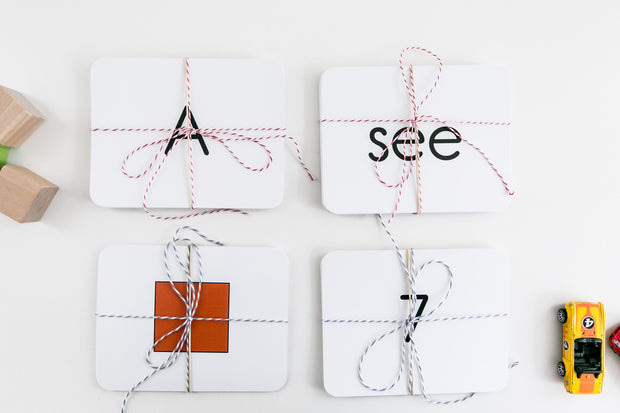 Flashcard Set