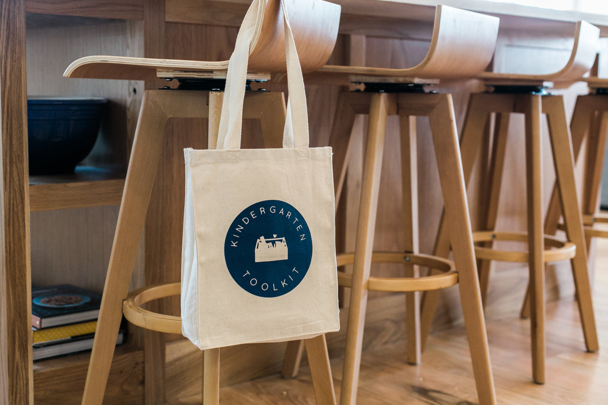 Toolkit Tote Bag