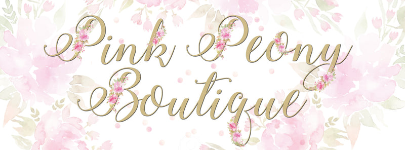 Pink Peony Boutique