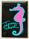 Jersey Shore Seahorse Magnet (Pack of 12)