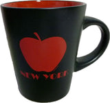 New York Midnight Apple Mug