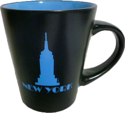 New York Midnight Empire Mug (Pack of 72)