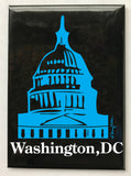 Washington DC Capitol Magnet (Pack of 12)