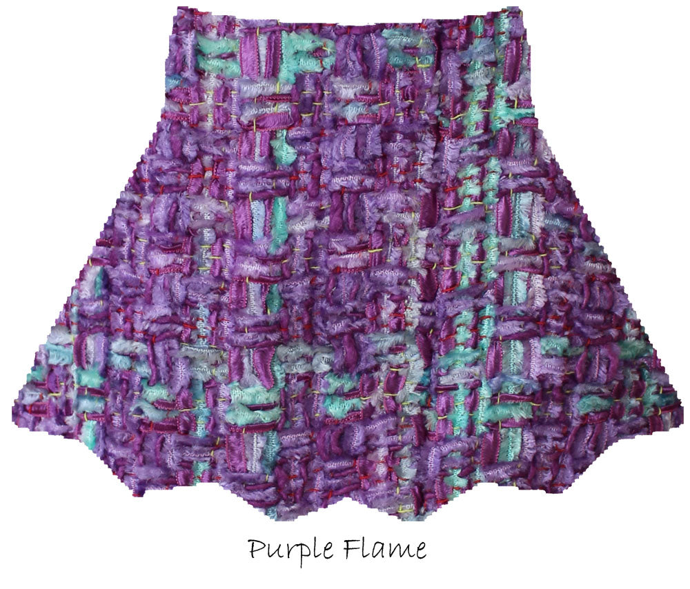 Purple Flame