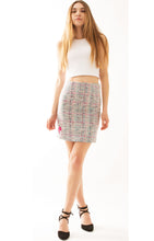 Rose Water Women's Pencil Skirt