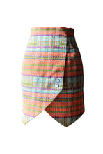 Coral Barrier Reef Women's Pencil Skirt