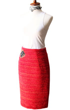 Sunset Canyon Women's Pencil Skirt