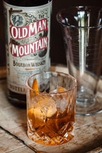5/29 - Mountain Cocktails - Bottled-in-Bond Workshop - Class #1