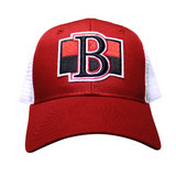 Senators Trucker Hat