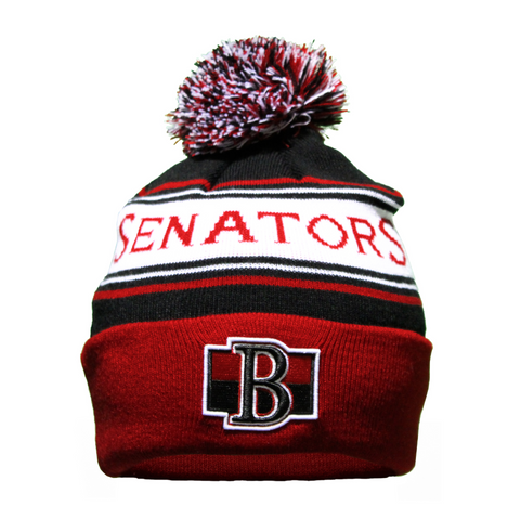 Senators Fine Line Toque