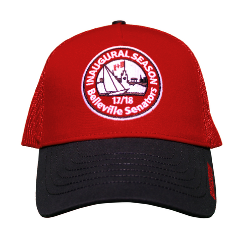 Senators Inaugural Season Trucker Hat