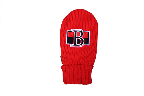 Senators Mitts