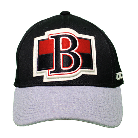 Senators Coaches Cap