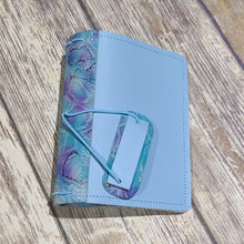 *Reduced* Rigby Leather Tarsius [Pocket] Ready to Ship Notebook