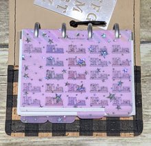 JELLY Ring Binder Dashboards / Dividers