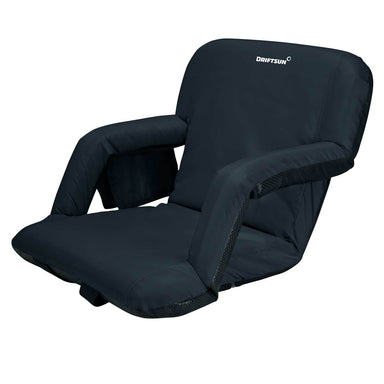 Heated Reclining Stadium Seat