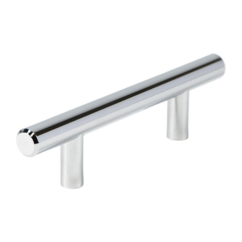 Engle Hardware Steel Bar Cabinet Pull - Kepler Collection - 10 Pack