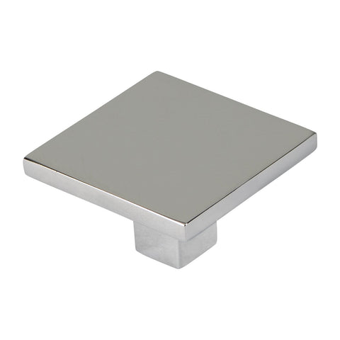 Engle Hardware Square Flat Top Cabinet Knob - Starview Collection