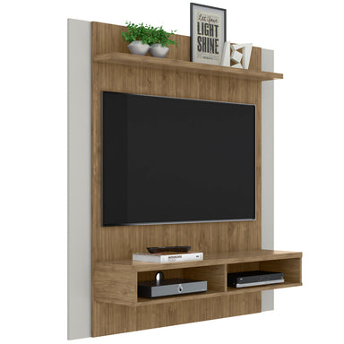 Capri Home Entertainment and Media Center